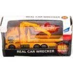 Іграшка Big Motors Евакуатор