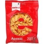 Nuts peanuts Extra! salt salt 200g