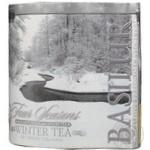Tea Basilur black 125g
