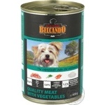 Food Belcando with vegetables for dogs 400g