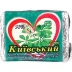 Продукт молокосодерж сырный плавлен Киевский новый 90г