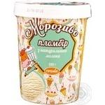 Мороженое Премія Пломбир 500г