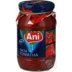 Tomato paste Ani 480g