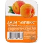 Jam Askania apricot 25g