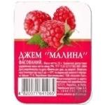 Jam Askania raspberry canned 25g