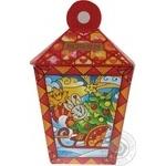 Подарок новогодний Рошен Сказочный фонарик 350г