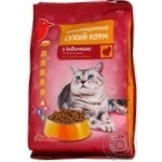 Auchan Dry With Turkey For Cats Food