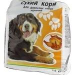 Сухой корм Каждый день для взрослых собак куриный 2.5кг