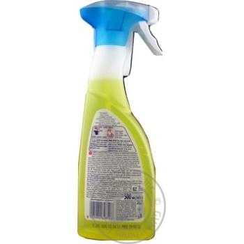 Средство чистящее Mr.Proper лимон 500мл - купить, цены на МегаМаркет - фото 2