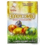 Colorant Lyubystok for eggs 25g