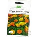 Насіння квітів Нагідки махрова суміш 0,5 г