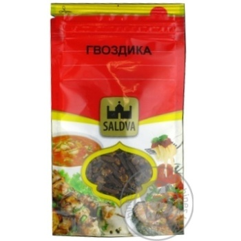 Spices clove Saldva Private import 15g