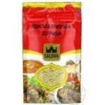 Spices Saldva Private import for fish 30g