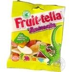 Мармелад жевательный Fruit-tella Animals 90г