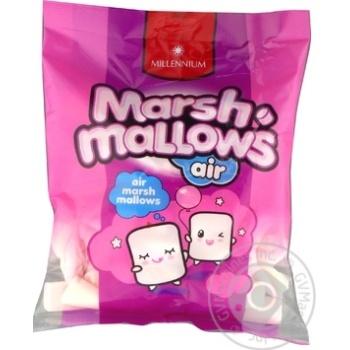 Marshmallow Assorti Millennium 225g - buy, prices for Novus - image 3
