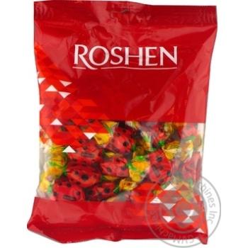 Конфеты Roshen Солнечный жук желейные неглазированные 200г