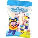 Lisova Kazka Smaylyky Flavored Chewing Marshmallow