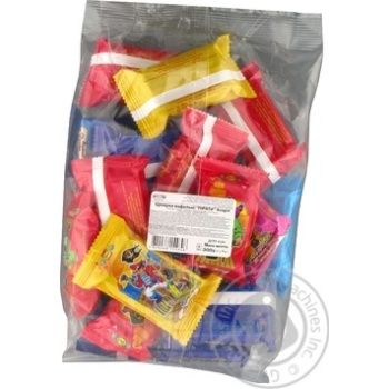 Candy Rikond Pirates 300g - buy, prices for Auchan - image 3