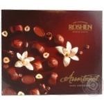 Конфеты шоколадные Roshen Assortment Classic Dark 154г
