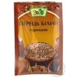 Eco Whole White Pepper