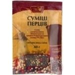 Spices Eko Pepper mix 40g