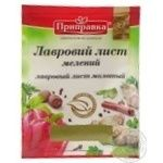 Pripravka ground bay leaf 20g