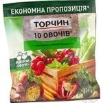 Приправа универсальная Торчин 10 овощей 250г