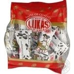 Candy Lukas 200g