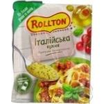 Spices Rollton Italian 80g