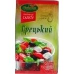 Spices Lyubystok for salad 15g