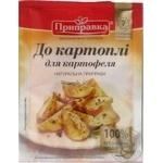 Приправа для картофеля Приправка 30г