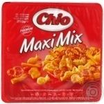 Cookies Chio Maxi mix 250g packaged