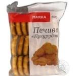 Печиво кукурудзяне Promo Marka 400г - купити, ціни на Novus - фото 1