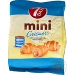 7 Days Mini boiled condensed milk croissant 65g