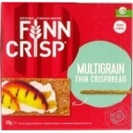 Сухари Finn Crisp Multigrain 175г