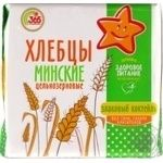 Хлебцы Минские злаковый коктейль 85г