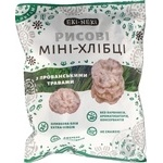Crispbread Eki-neki Mini rice with provence herbs 40g