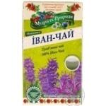 Tea Polissia tea herbal packed 20pcs 30g