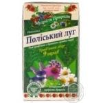 Чай Полесский травяной полесский луг 20шт*1.5г