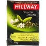 Tea Hillway green 100g