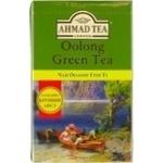 Ahmad Oolong green tea 100g