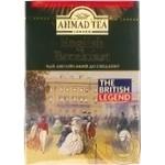 Ahmad English breakfast black tea 200g