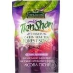 Green tea Tian Shan with wild berries 80g Ukraine