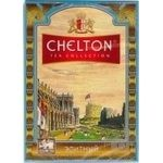 Чай чорний листовий Англійський елітний Chelton 100г