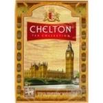 Чай чорний листовий English Traditional Chelton 100г