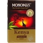 Tea Monomakh black 90g
