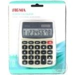 Калькулятор Sigma DC540-8