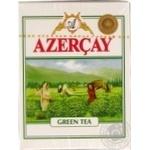 Чай зеленый Azercay 100г - купить, цены на Novus - фото 6