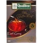 Black tea Qualitea Earl Grey Ceylon tea FBOP with bergamot 100g