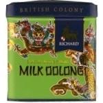 Richard Milk Oolong green tea 50g